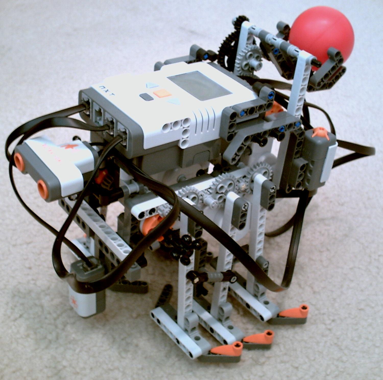 Guard-Bot