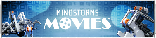 MINDSTORMS Movies